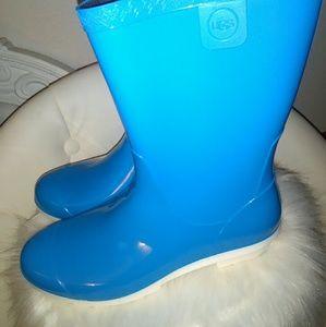 💦Ugg Rain Boots 💦